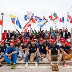 mundial kneeboard 2017